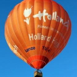 Special Balloon Services PH-HHT
