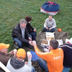 picknick Thales