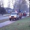 Sinterklaas met Special Balloon Services