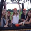 Ballonvaart 26 juli Special Balloon (1)