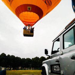 Special Balloon Services TU/e