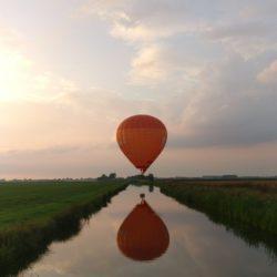 Ballonvaart Special Balloon TUe 16 augustus 2017 (4)